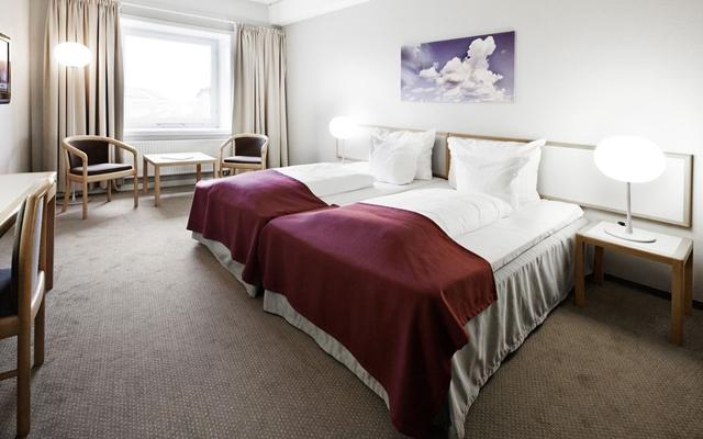 thai horsens hotel nær københavns hovedbanegård