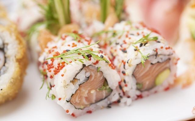 super fransk aalborg sushi sorø