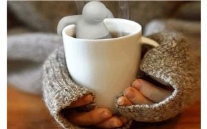 Sjov og funktionel Mr. Tea