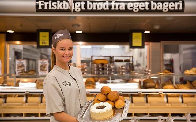 bager kolding storcenter