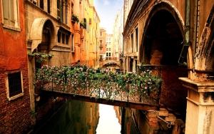 Vidunderlige Venedig