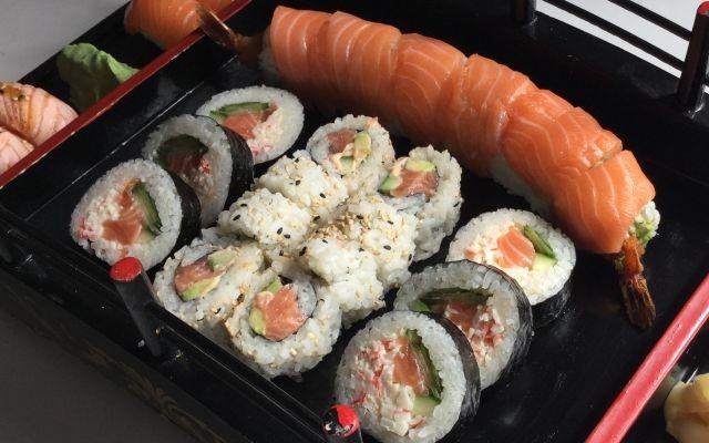 sushi sorø uk pornostjerne