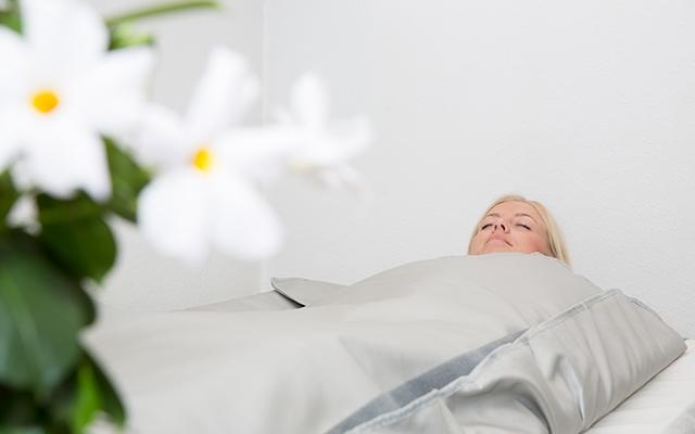 Deal.dk - Smertelindring med infrarød varme