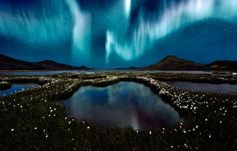 Islandsk ferieeventyr