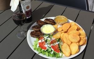 Middag for 2 ♥♥