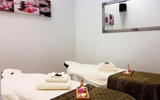 thai kolding thai massage sønderborg
