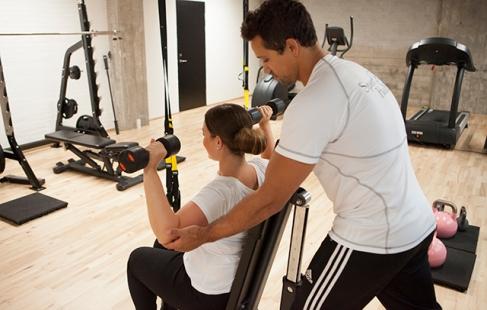 I form med personlig træning