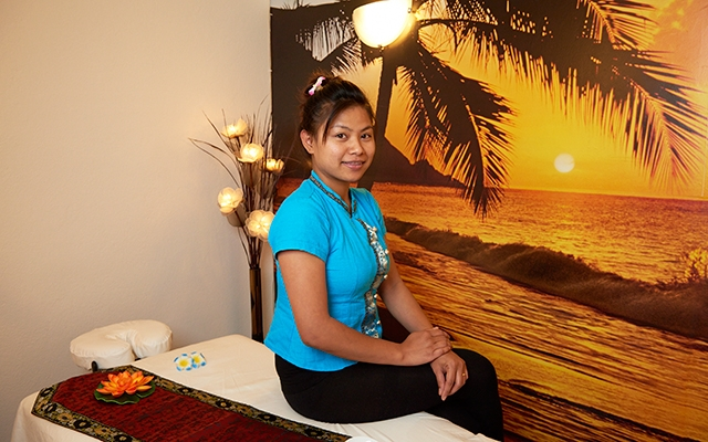 thai massage sydsjælland domina klinik