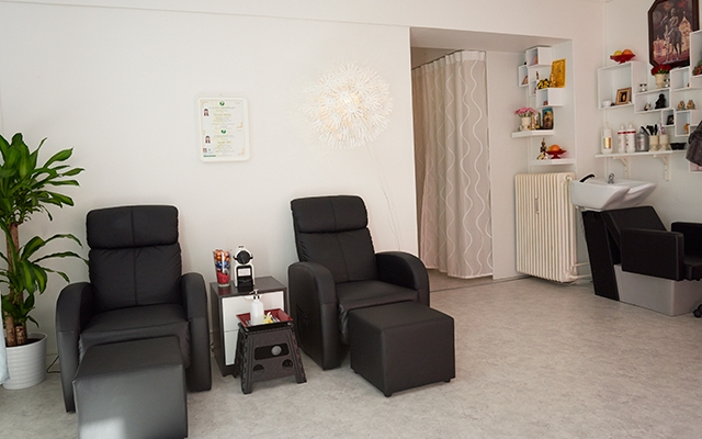 thai massage randers c wellness rønne