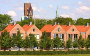 Forrygende familieferie i Ribe