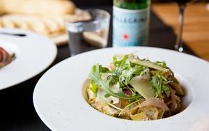 Original italiensk pastaret