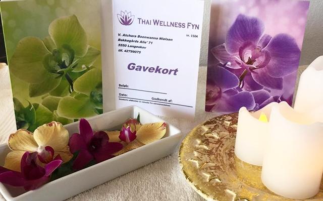 horsens thai massage thai frederikshavn