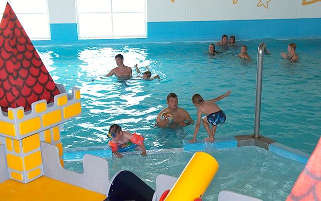 Ostsee damp badeland massage vesterbro