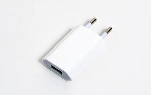 USB strøm adapter