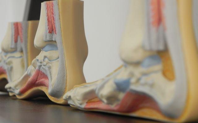 Forkæl dine fødder hos Klinik For Fodterapi Stevns Sko