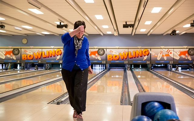 lingam massage kursus bowling århus viby