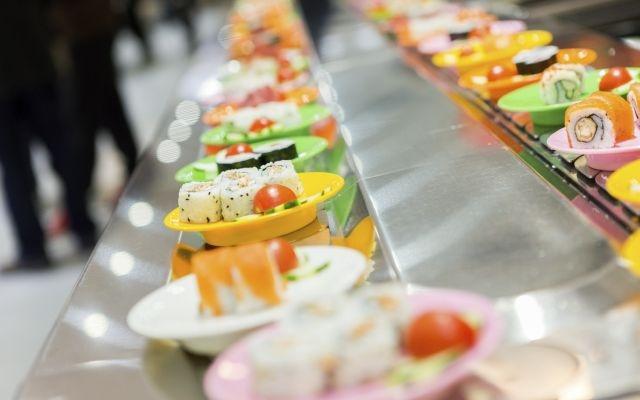 Deals aarhus sushi