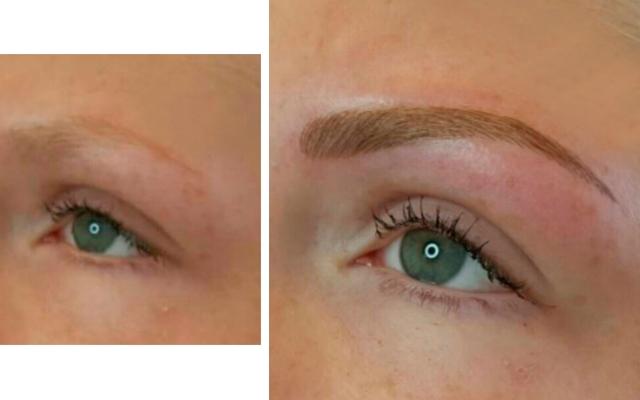 permanent makeup horsens