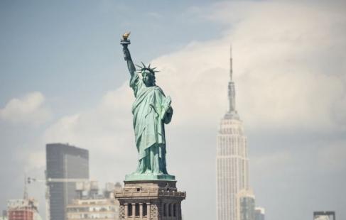 Storbyeventyr i New York