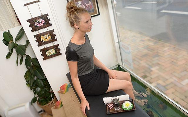 thai rungsted thai massage struer
