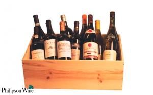 En spændende vinøs rejse