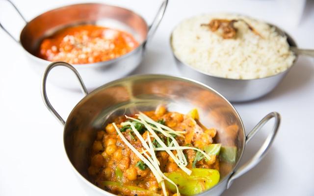 dalum indisk mad
