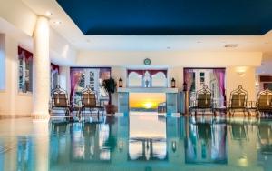 Slap af på et luksusophold♥