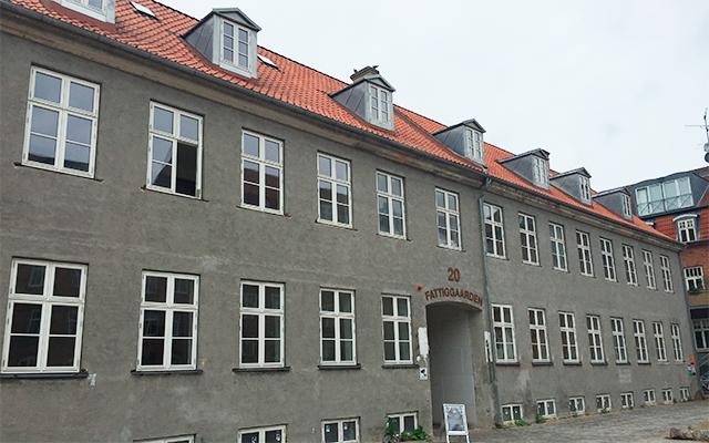 facebook massage ansigtsbehandling nær ved Aalborg