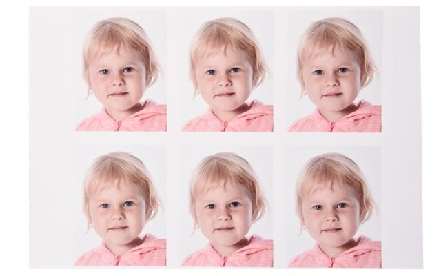 Deal.dk - Fotos til pas og kørekort