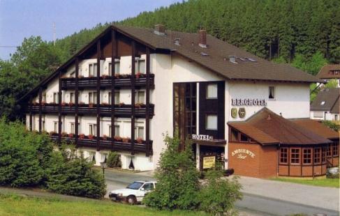 Eventyrlig ferie i Harzen