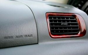 Tjek af bilens aircondition