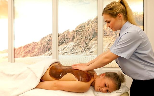 spa og wellness Sjælland massage struer