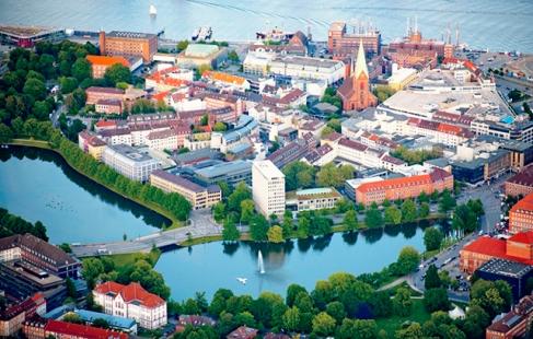 Hygge for 2 i Kiel