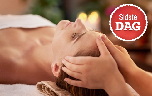 Massage i Fredericia