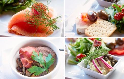 Fristende frokost i Aalborg