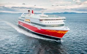 Tag på cruise til Norge til dealpris