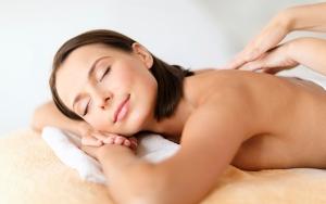 Få løsnet op med dejlig massage