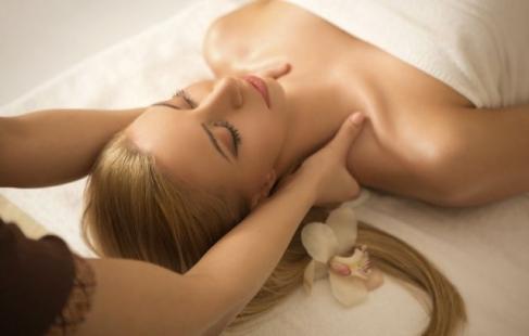 Skøn massage til alle