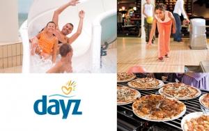 Glade dage fyldt med oplevelser hos Dayz Rønbjerg