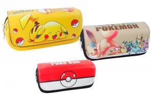 Penalhus med Pokémon-motiv