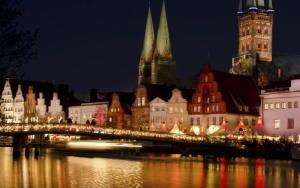 Endagstur til Lübeck