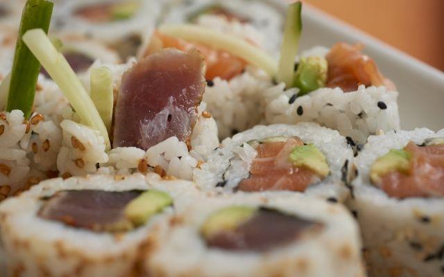 sushi deal aalborg