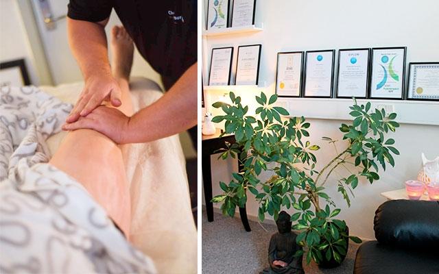 sex massage nordjylland billig massage aalborg