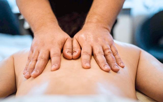 hvad tjener en revisor massage i frederikshavn