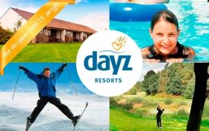 Glade dage fyldt med oplevelser hos Dayz Søhøjlandet