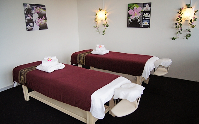 Thai massage randers ven bolle