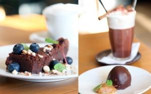 Kaffe & kage for 2