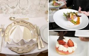 Gourmetophold for 2 i Himmerland