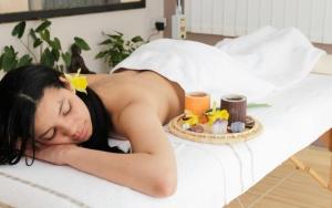 Skøn massage til dig