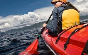 Oplevelser på vandet ➜